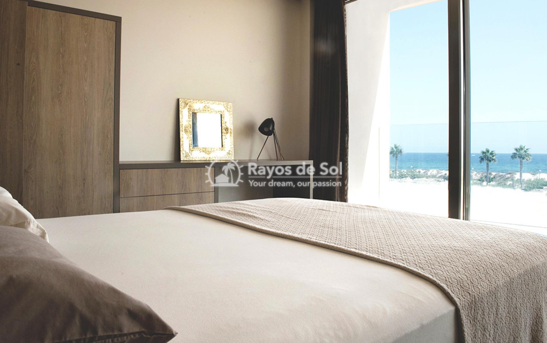 Luxury beachfront villa  in Torre de la Horadada, Pilar de la Horadada, Costa Blanca (Dunas-del-mar-5) - 62