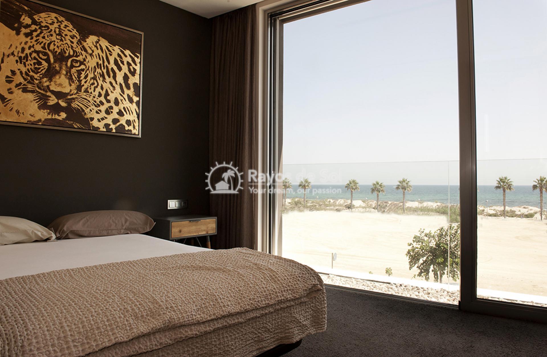 Luxury beachfront villa  in Torre de la Horadada, Pilar de la Horadada, Costa Blanca (Dunas-del-mar-5) - 63