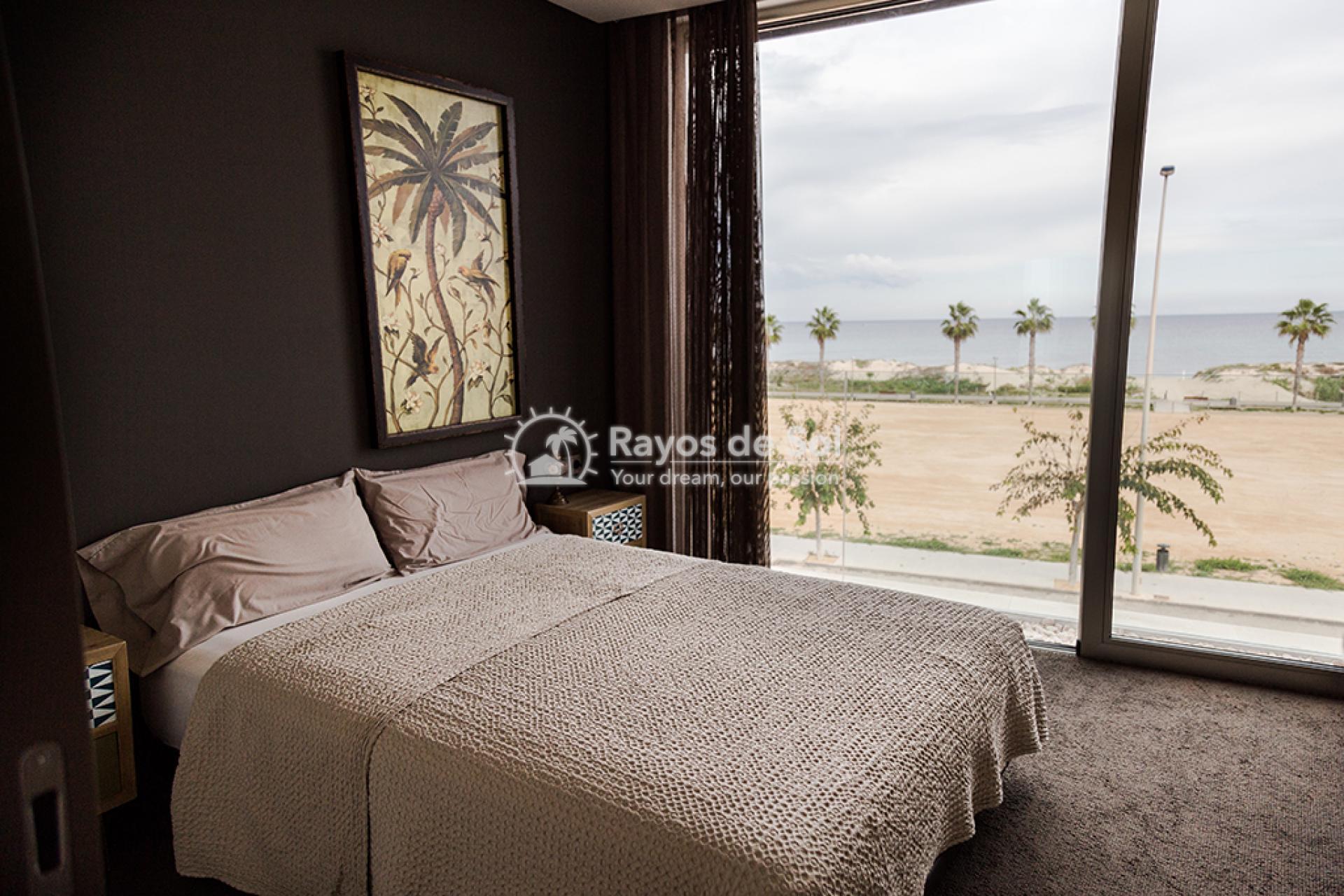 Luxury beachfront villa  in Torre de la Horadada, Pilar de la Horadada, Costa Blanca (Dunas-del-mar-5) - 64