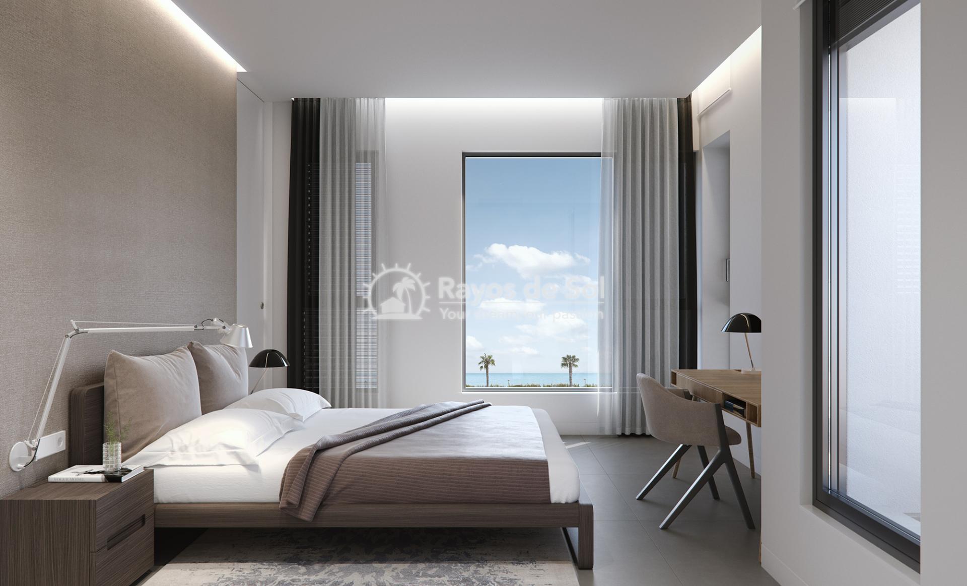 Luxury beachfront villas  in Torre de la Horadada, Pilar de la Horadada, Costa Blanca (Las-Higuericas-V3) - 10