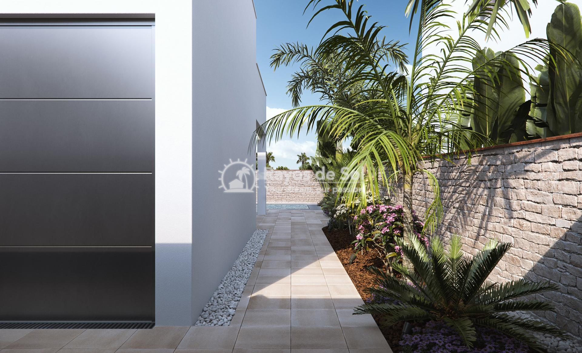 Luxury beachfront villas  in Torre de la Horadada, Pilar de la Horadada, Costa Blanca (Las-Higuericas-V3) - 25