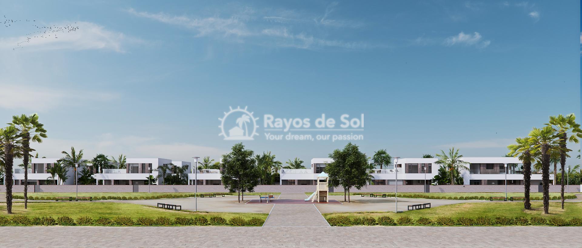 Luxury beachfront villas  in Torre de la Horadada, Pilar de la Horadada, Costa Blanca (Las-Higuericas-V3) - 26