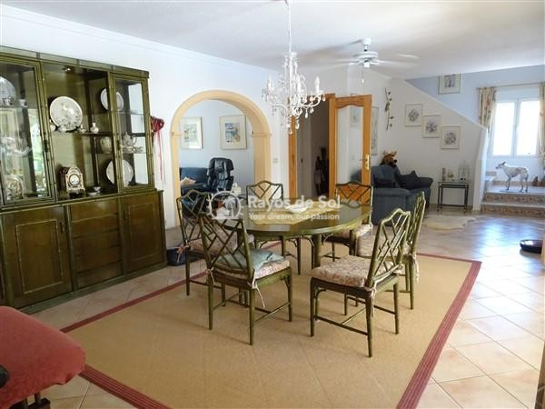 Villa  in Calpe, Costa Blanca North (1310) - 9