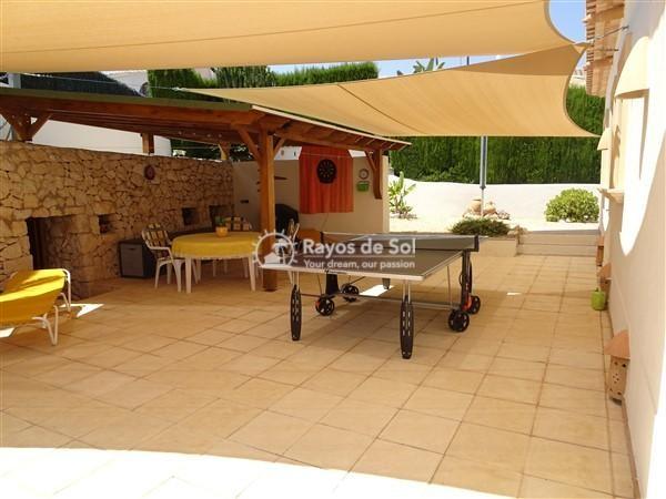 Villa  in Calpe, Costa Blanca North (1310) - 5