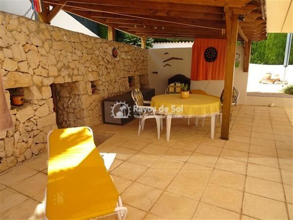 Villa  in Calpe, Costa Blanca North (1310) - 33