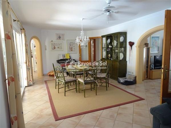 Villa  in Calpe, Costa Blanca North (1310) - 27