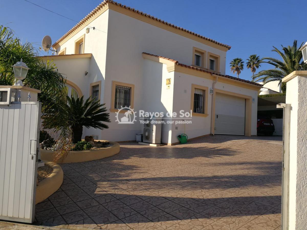 Villa  in Calpe, Costa Blanca North (1310) - 44