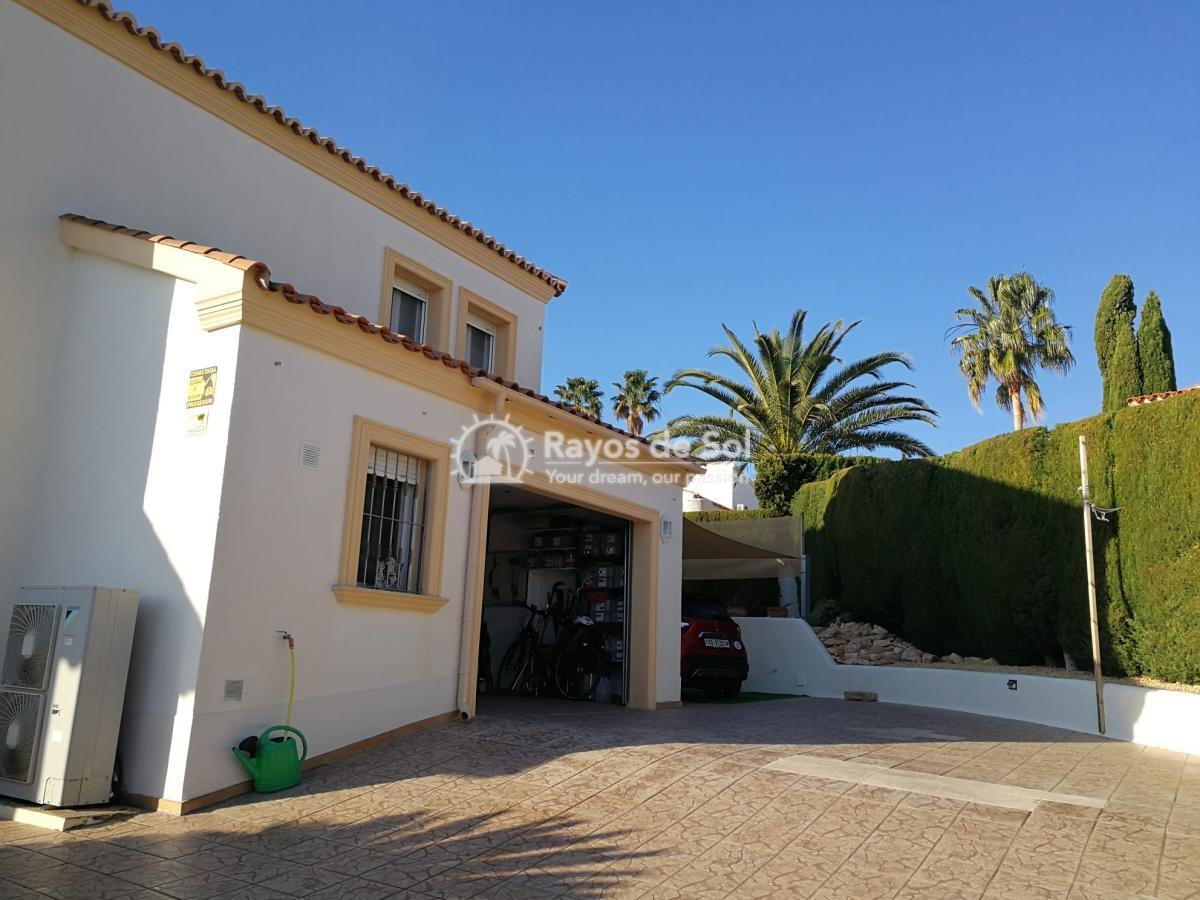 Villa  in Calpe, Costa Blanca North (1310) - 45
