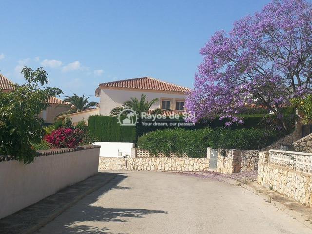 Villa  in Calpe, Costa Blanca North (1310) - 49
