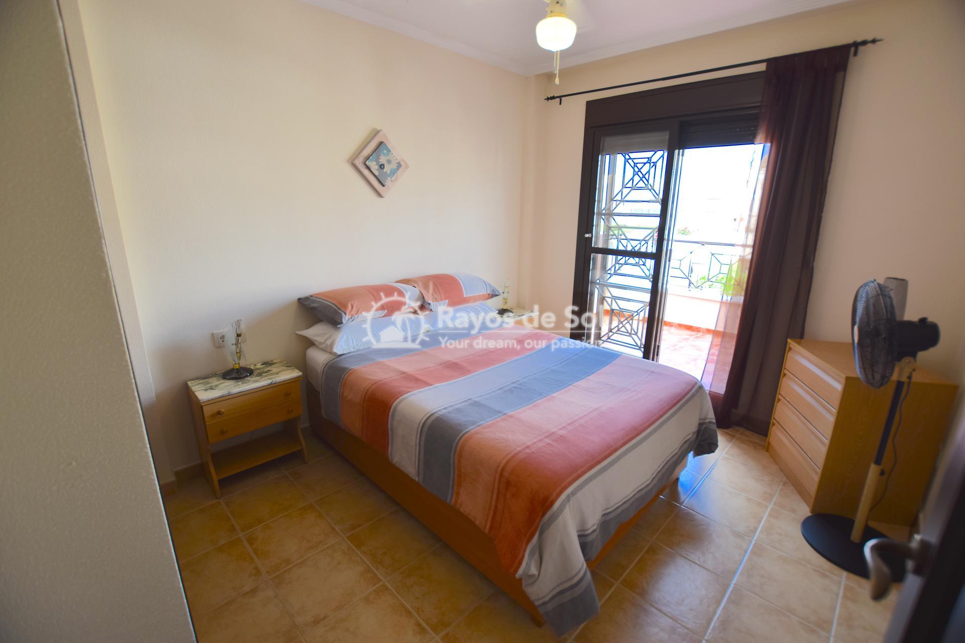 Quadvilla  in San Cayetano, Costa Cálida (SCRE0036) - 14