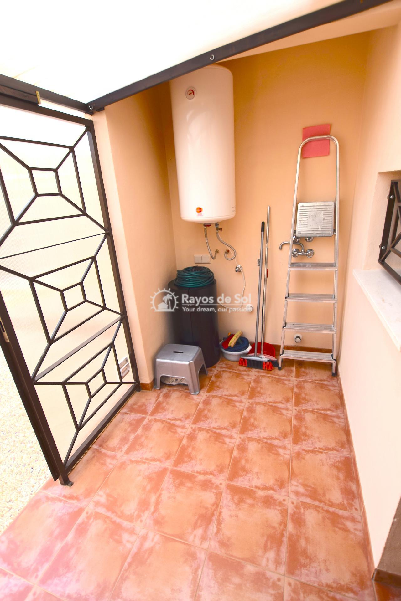Quadvilla  in San Cayetano, Costa Cálida (SCRE0036) - 9