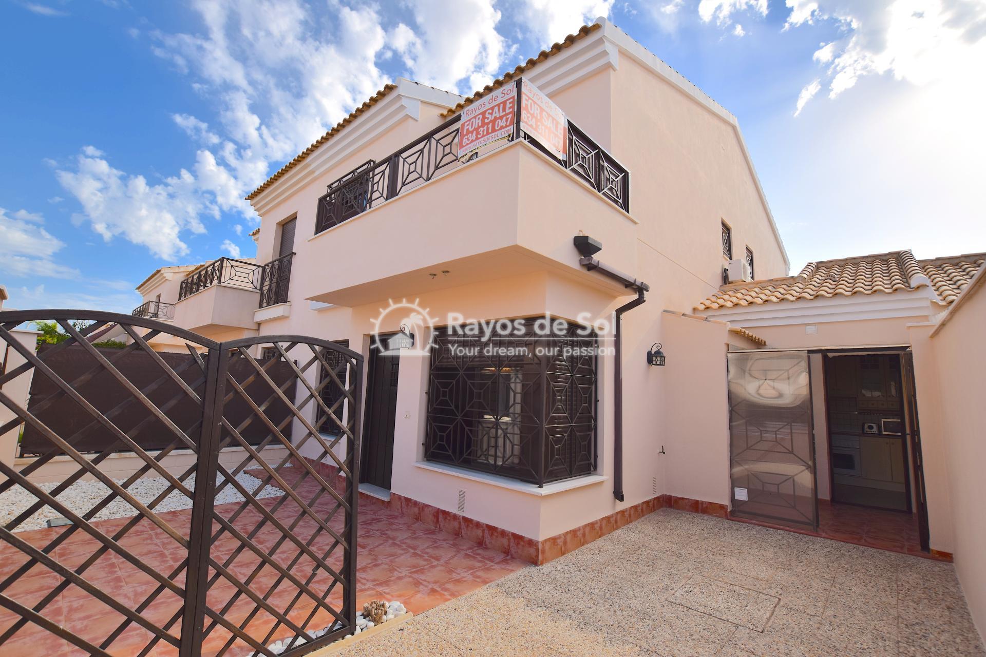 Quadvilla  in San Cayetano, Costa Cálida (SCRE0036) - 1