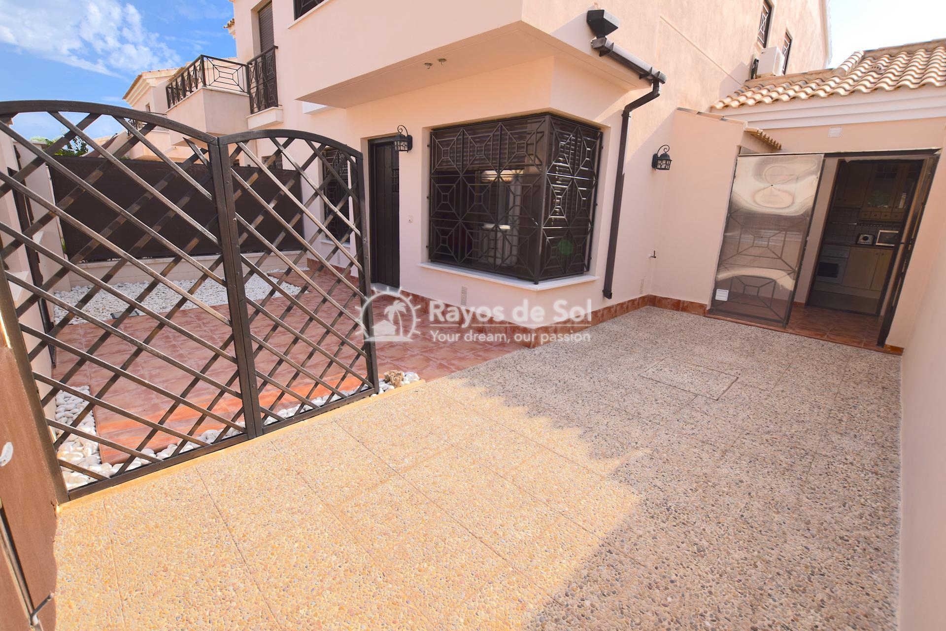 Quadvilla  in San Cayetano, Costa Cálida (SCRE0036) - 20