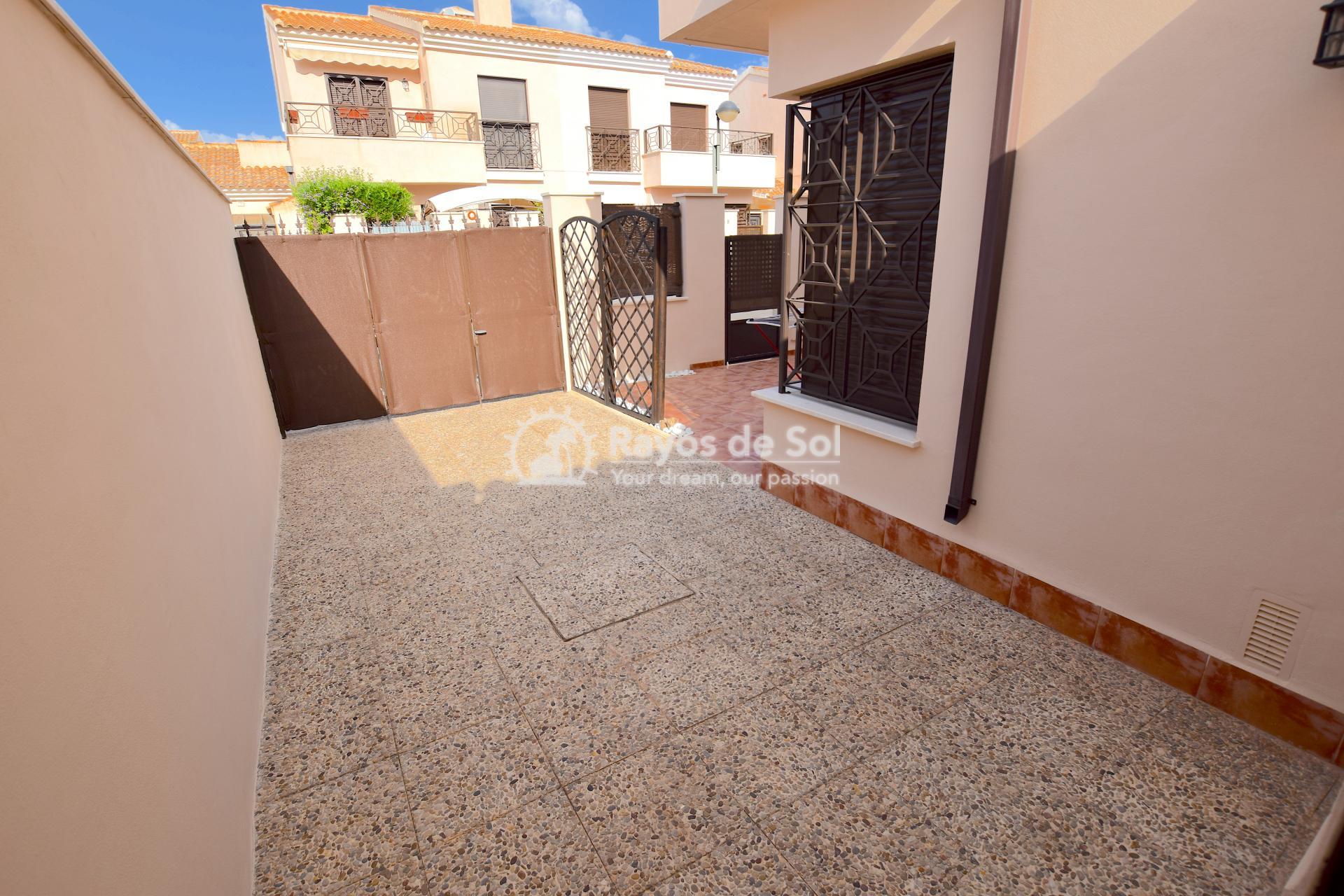 Quadvilla  in San Cayetano, Costa Cálida (SCRE0036) - 18