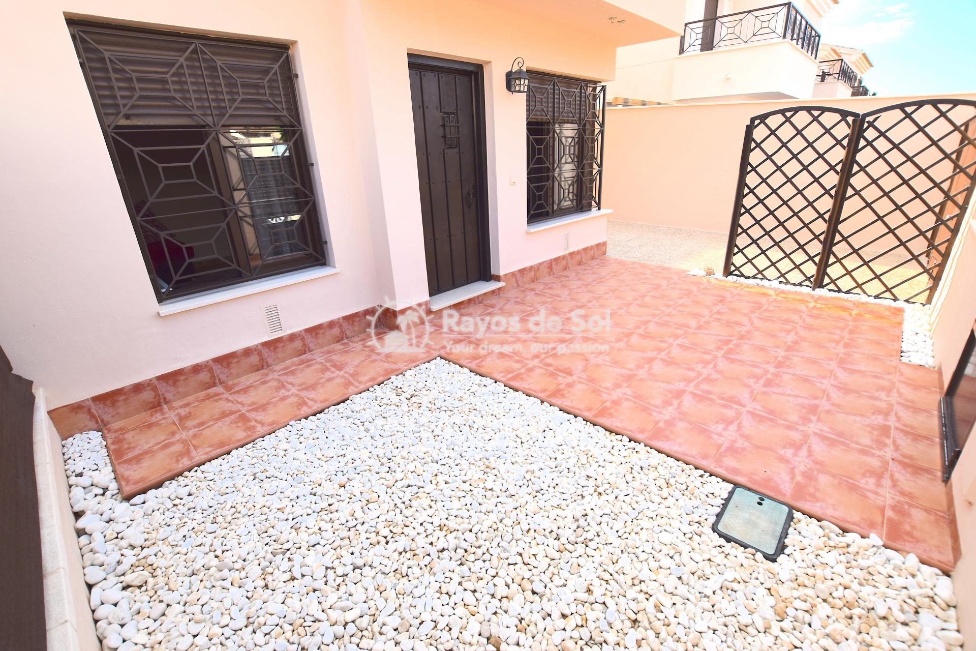 Quadvilla  in San Cayetano, Costa Cálida (SCRE0036) - 21