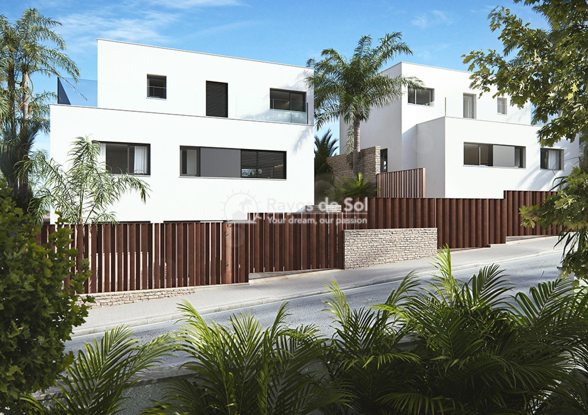 Villa with stunning seaviews  in Cabo de Palos, La Manga del Mar Menor, Costa Cálida (villas-de-lujo) - 10