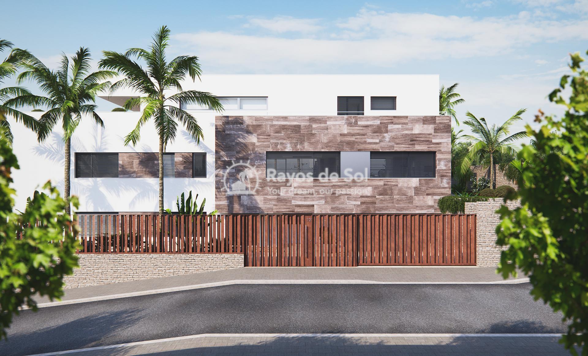 Villa with stunning seaviews  in Cabo de Palos, La Manga del Mar Menor, Costa Cálida (Villas-las-Yukas) - 31