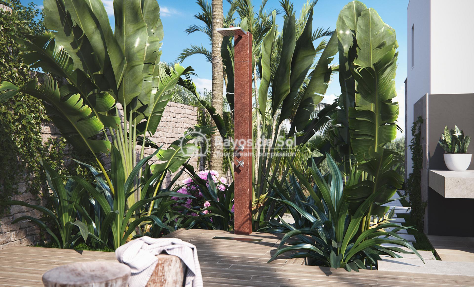 Villa with stunning seaviews  in Cabo de Palos, La Manga del Mar Menor, Costa Cálida (Villas-las-Yukas) - 37