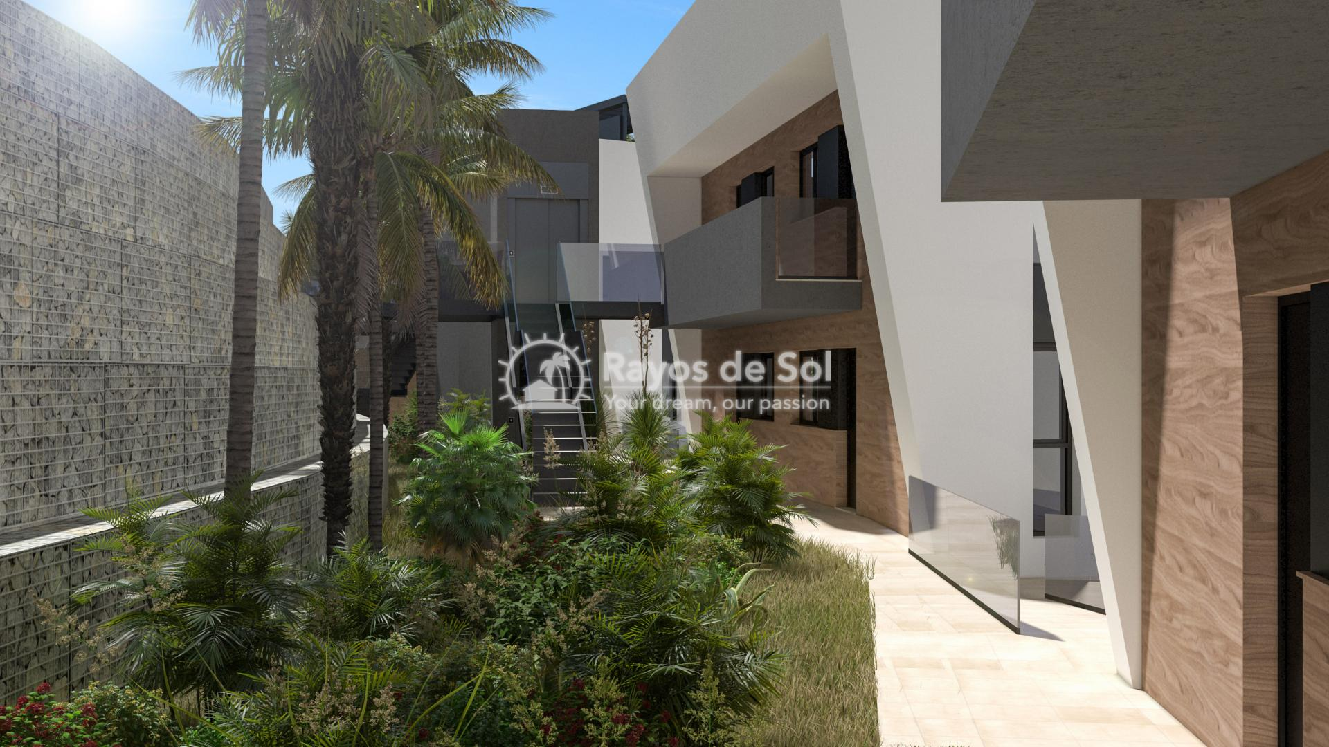 Ground floor apartment  in Finestrat, Costa Blanca (Castelets-PB) - 14