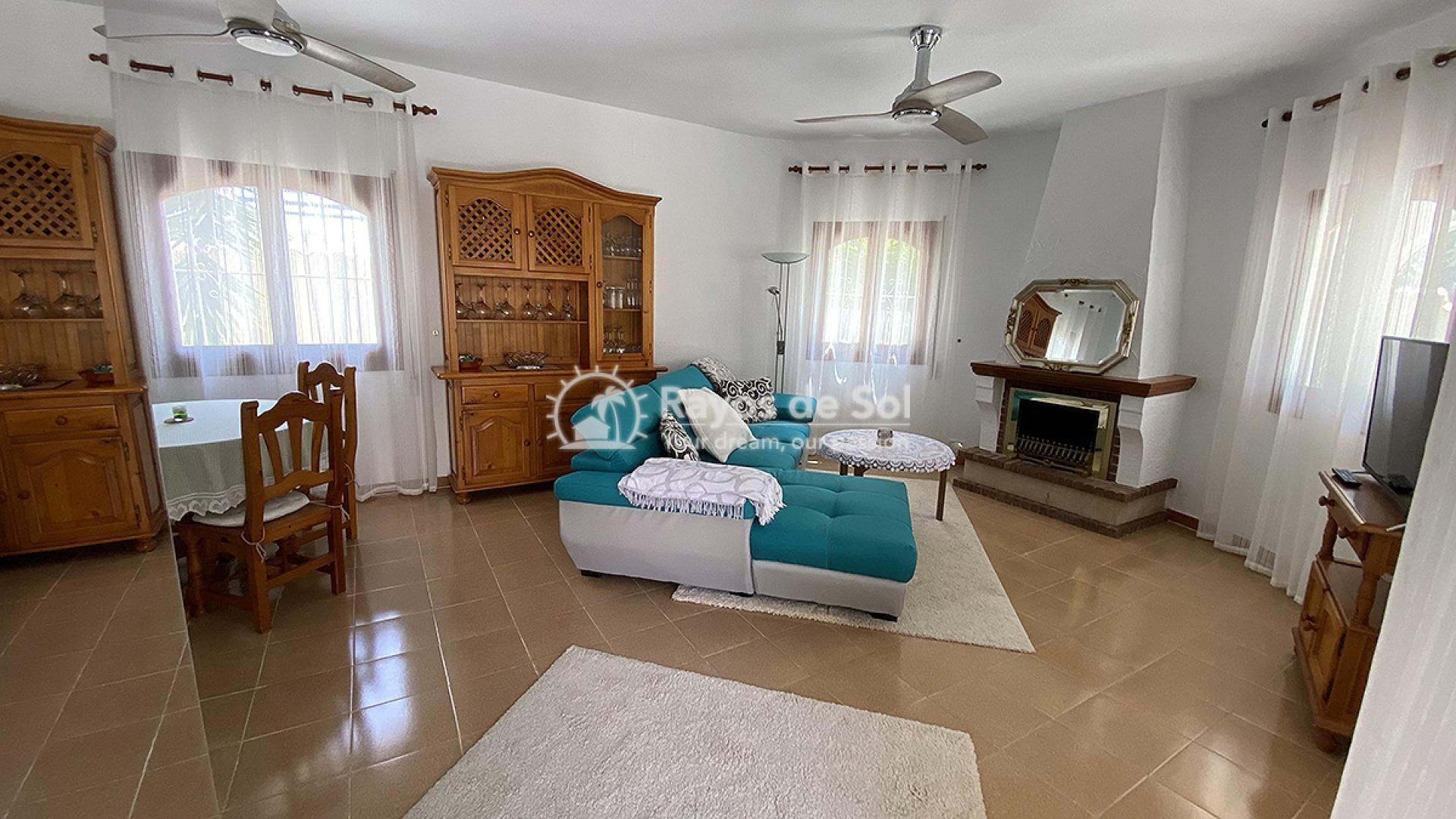 Villa  in Villamartin, Orihuela Costa, Costa Blanca (mp7001) - 2