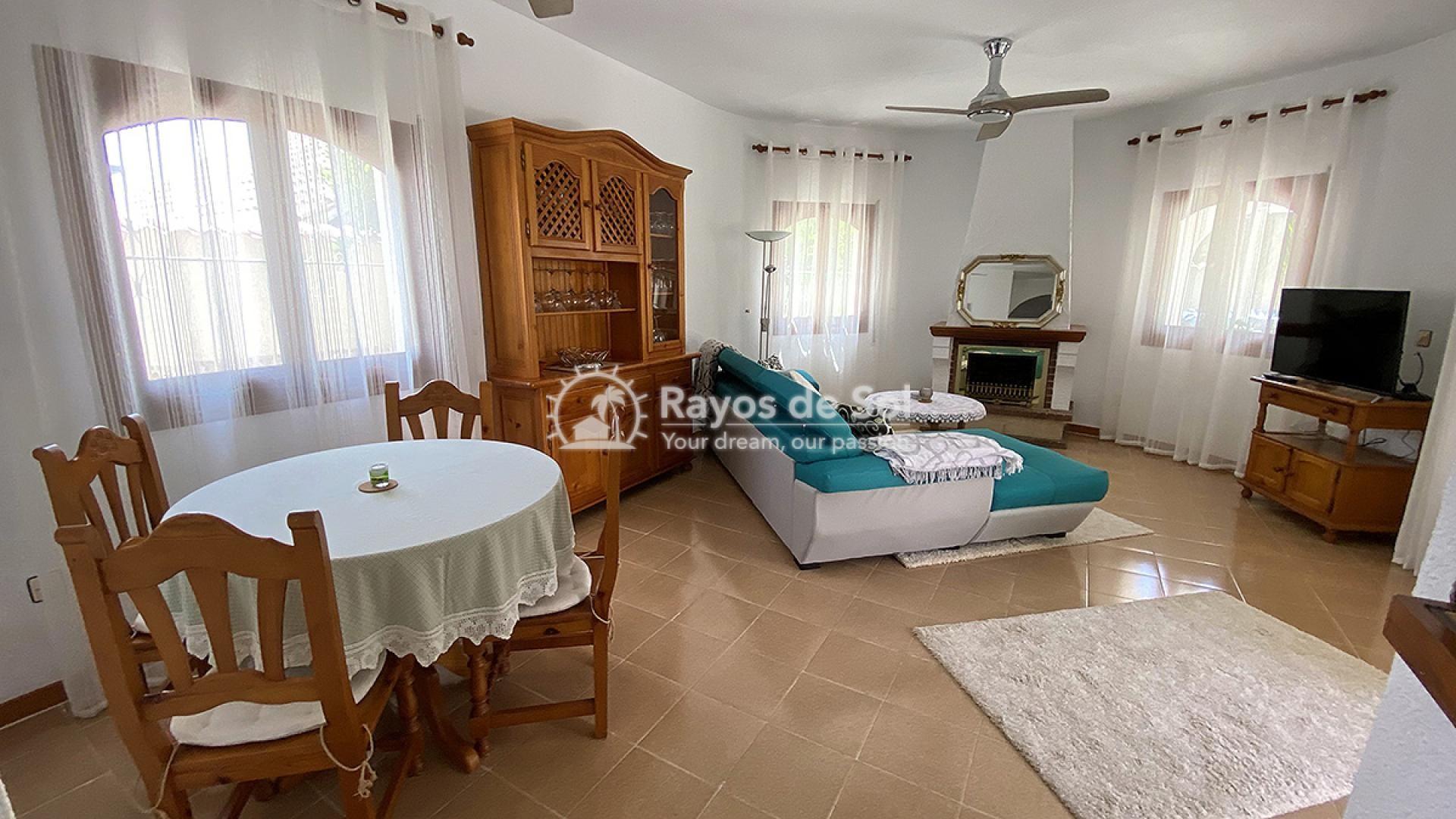 Villa  in Villamartin, Orihuela Costa, Costa Blanca (mp7001) - 4