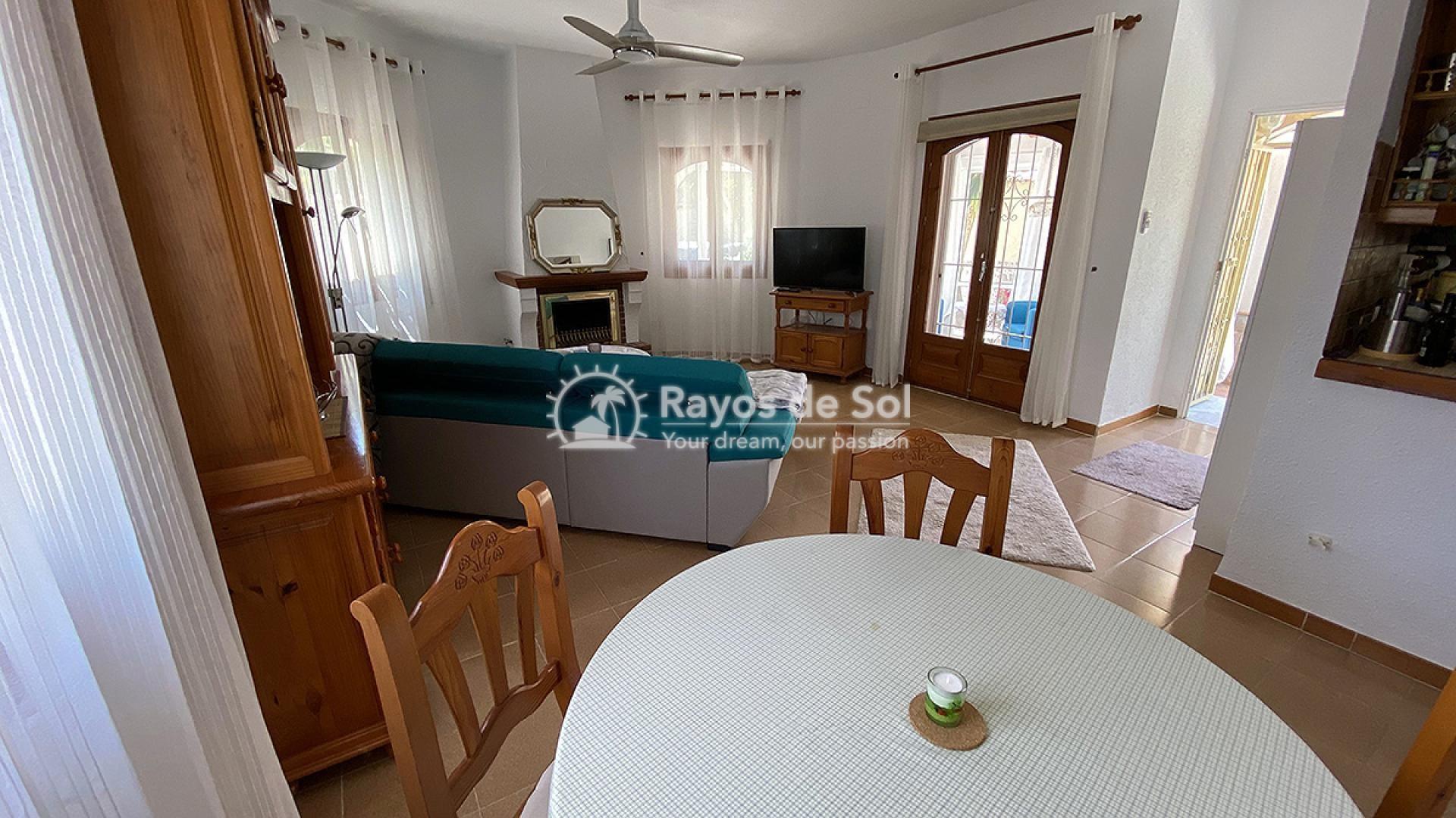Villa  in Villamartin, Orihuela Costa, Costa Blanca (mp7001) - 5