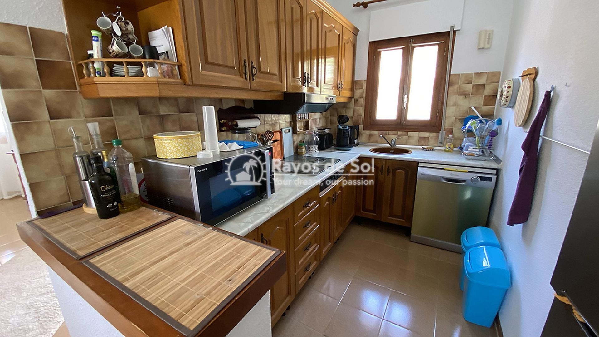 Villa  in Villamartin, Orihuela Costa, Costa Blanca (mp7001) - 6