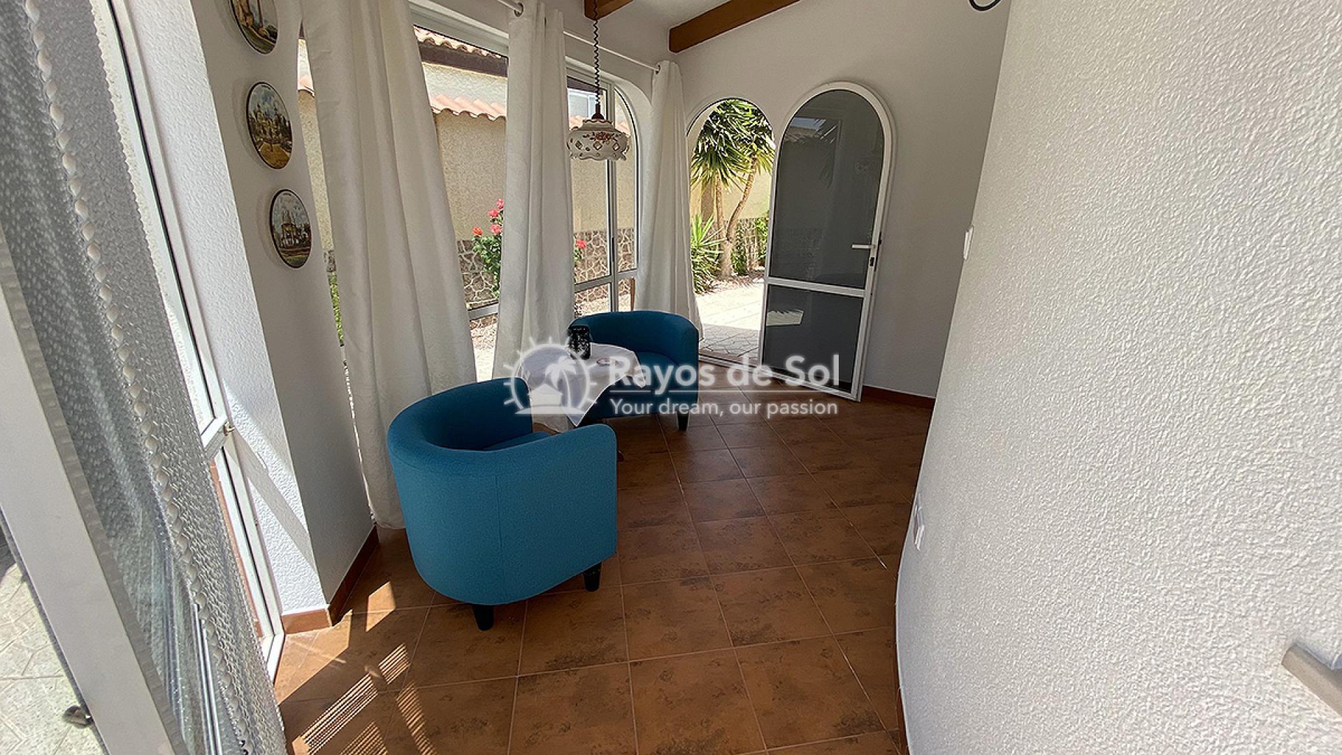 Villa  in Villamartin, Orihuela Costa, Costa Blanca (mp7001) - 14