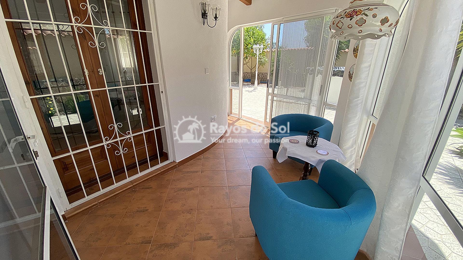 Villa  in Villamartin, Orihuela Costa, Costa Blanca (mp7001) - 15