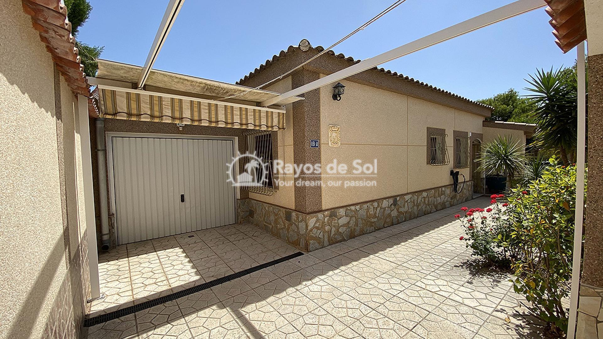 Villa  in Villamartin, Orihuela Costa, Costa Blanca (mp7001) - 16