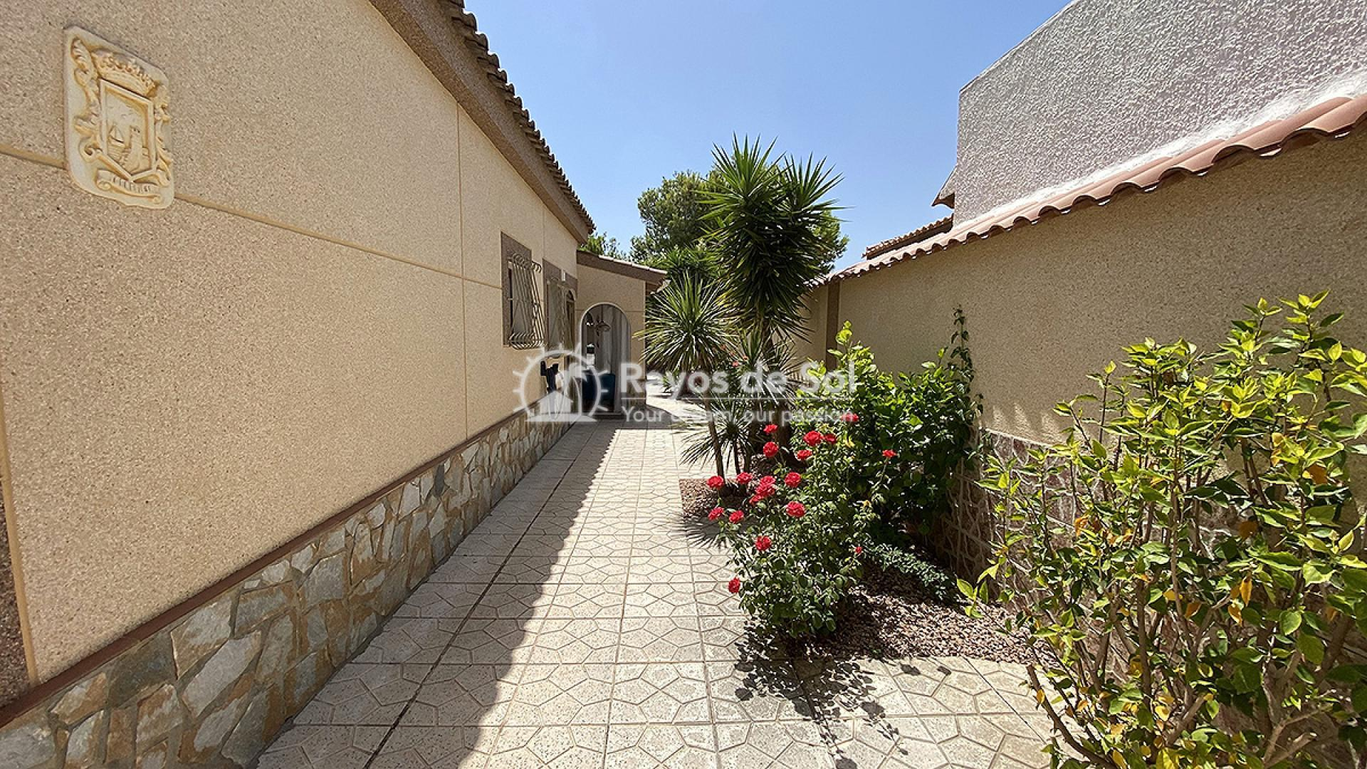 Villa  in Villamartin, Orihuela Costa, Costa Blanca (mp7001) - 18