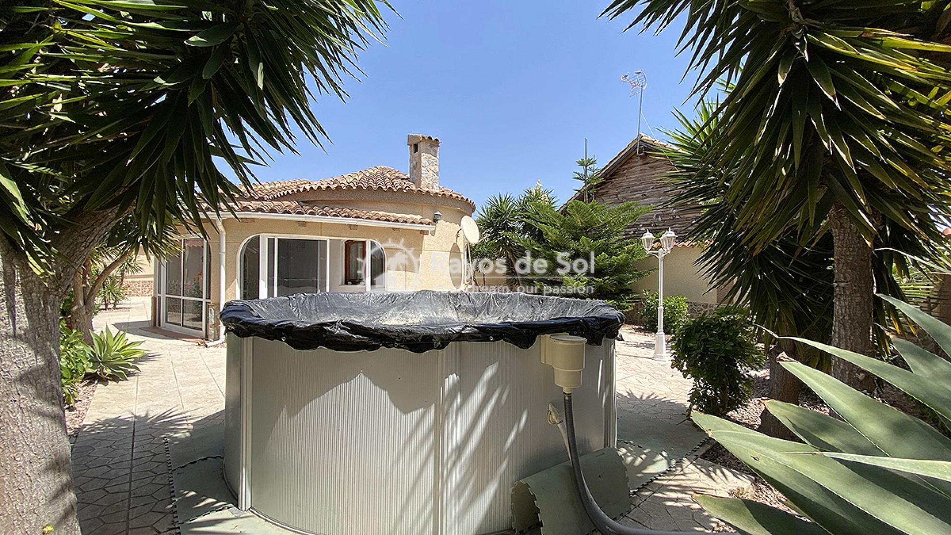 Villa  in Villamartin, Orihuela Costa, Costa Blanca (mp7001) - 19