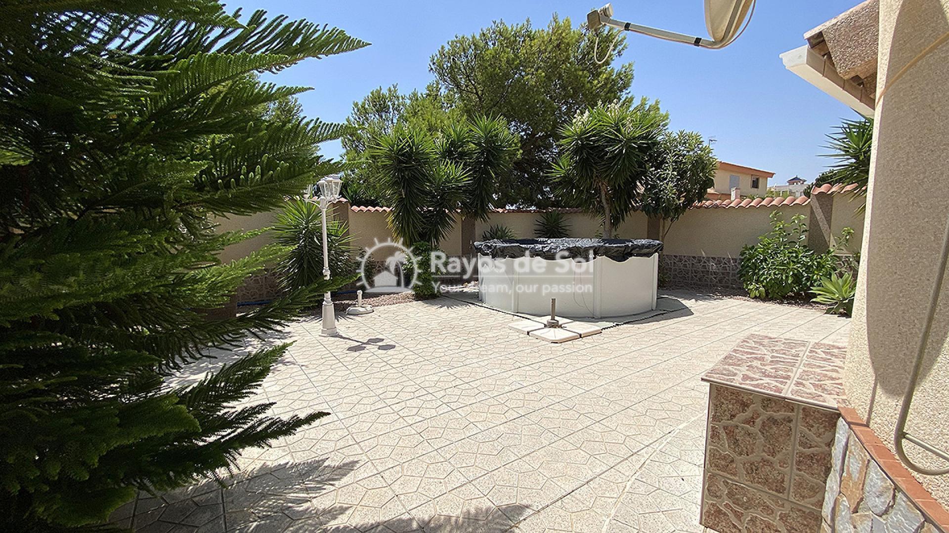 Villa  in Villamartin, Orihuela Costa, Costa Blanca (mp7001) - 21