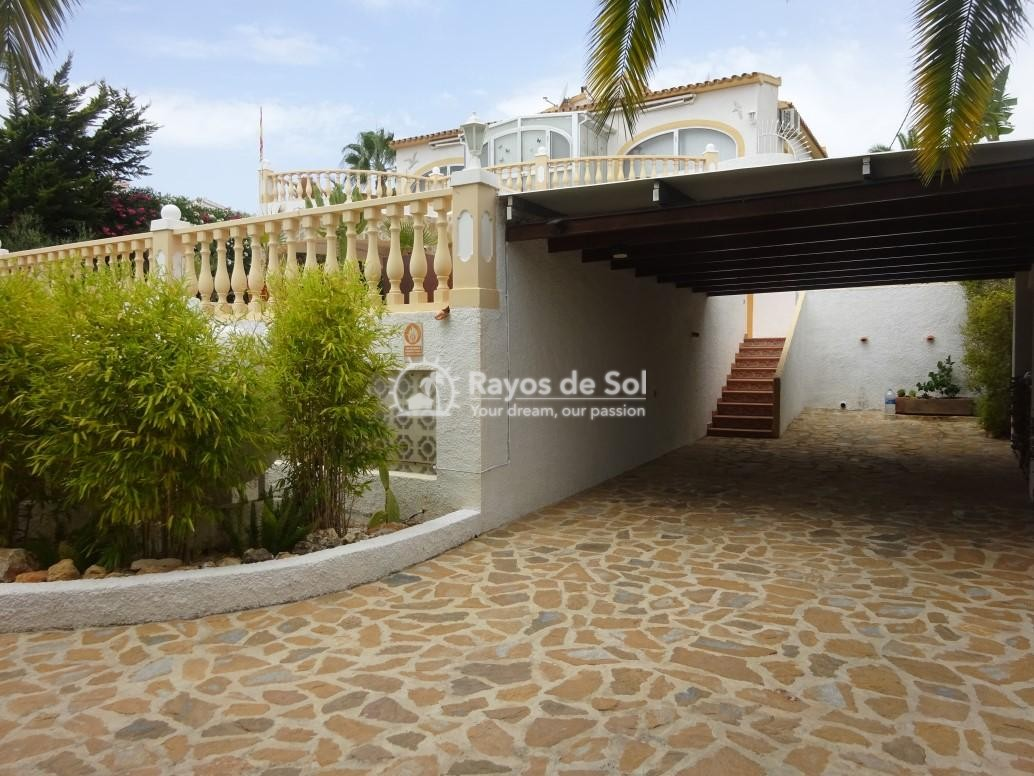 Villa  in Calpe, Costa Blanca North (2963) - 8
