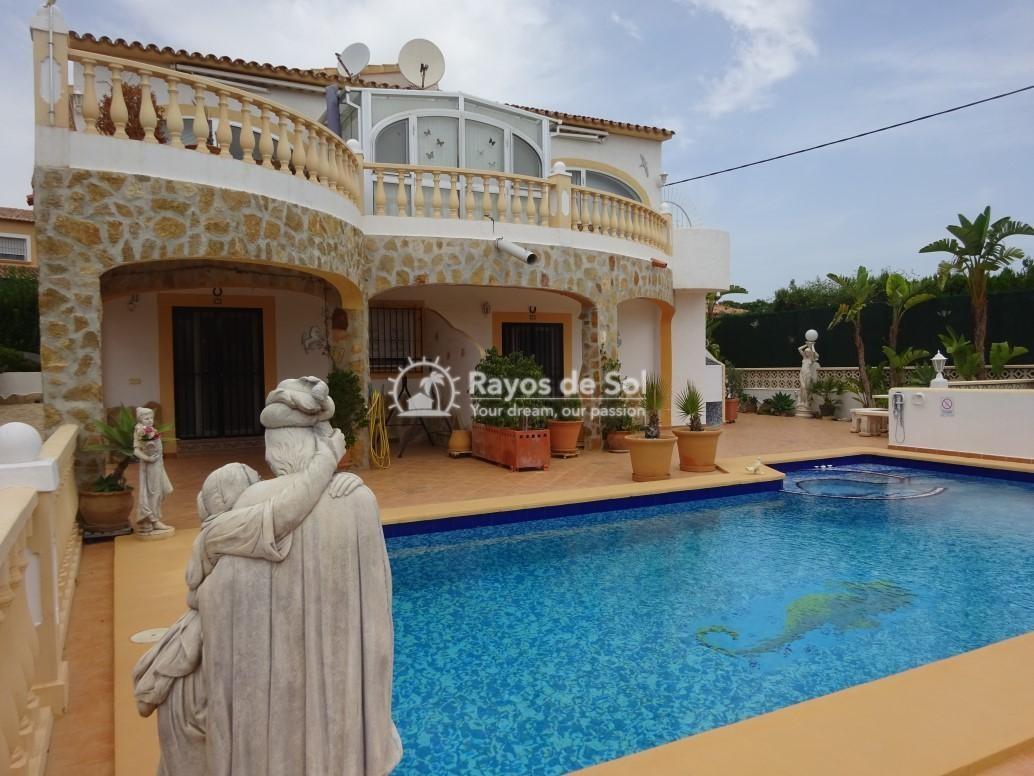 Villa  in Calpe, Costa Blanca North (2963) - 5