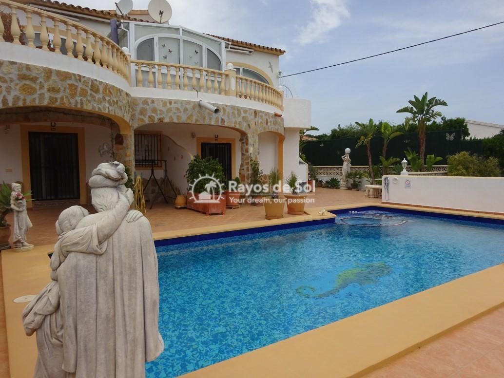 Villa  in Calpe, Costa Blanca North (2963) - 4