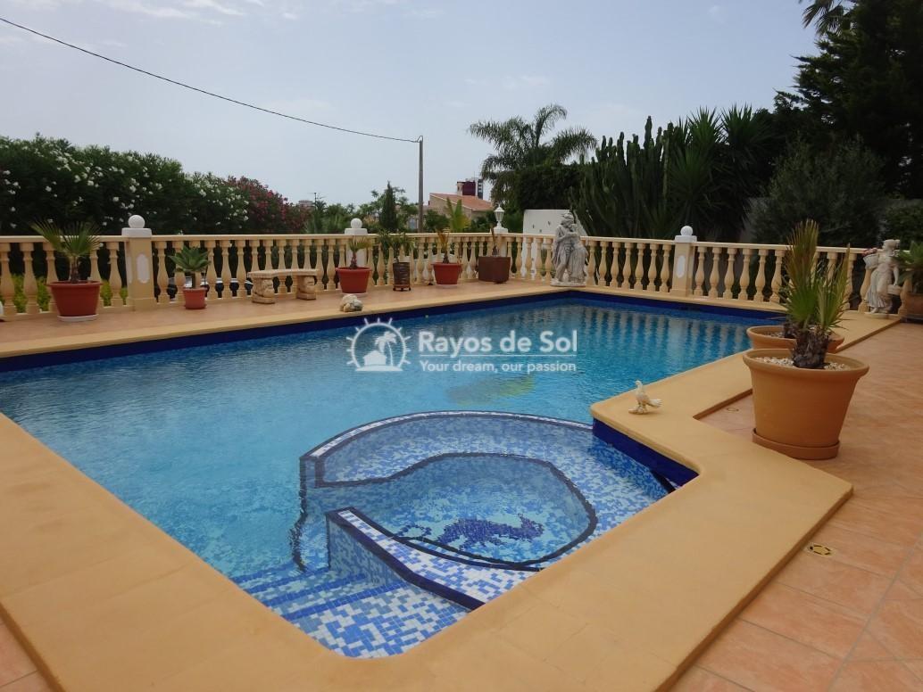 Villa  in Calpe, Costa Blanca North (2963) - 3