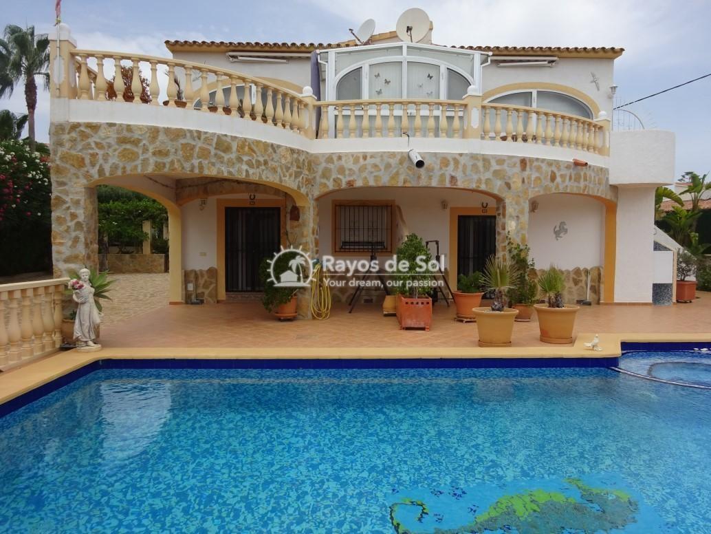 Villa  in Calpe, Costa Blanca North (2963) - 7