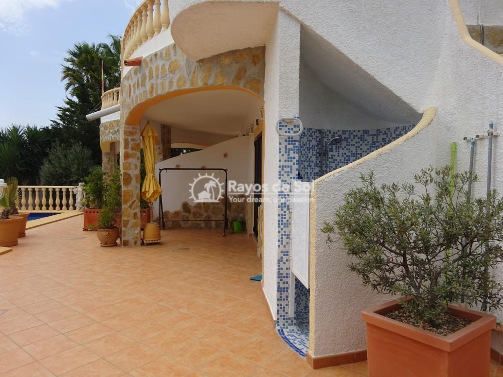 Villa  in Calpe, Costa Blanca North (2963) - 12
