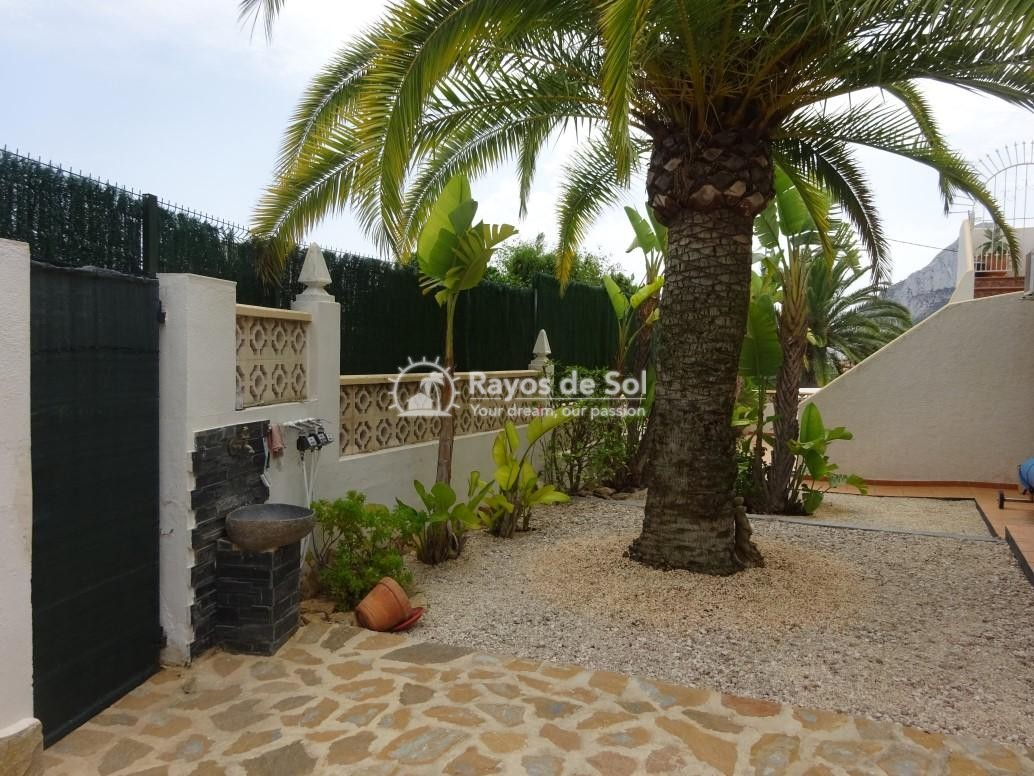 Villa  in Calpe, Costa Blanca North (2963) - 15