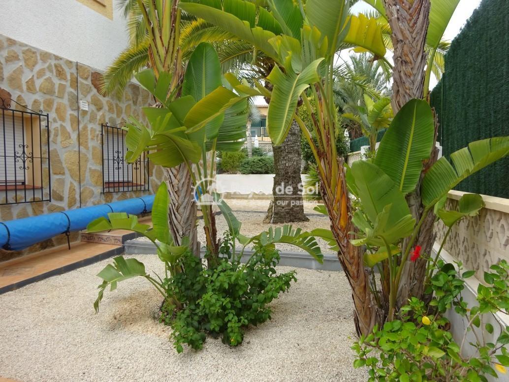 Villa  in Calpe, Costa Blanca North (2963) - 14