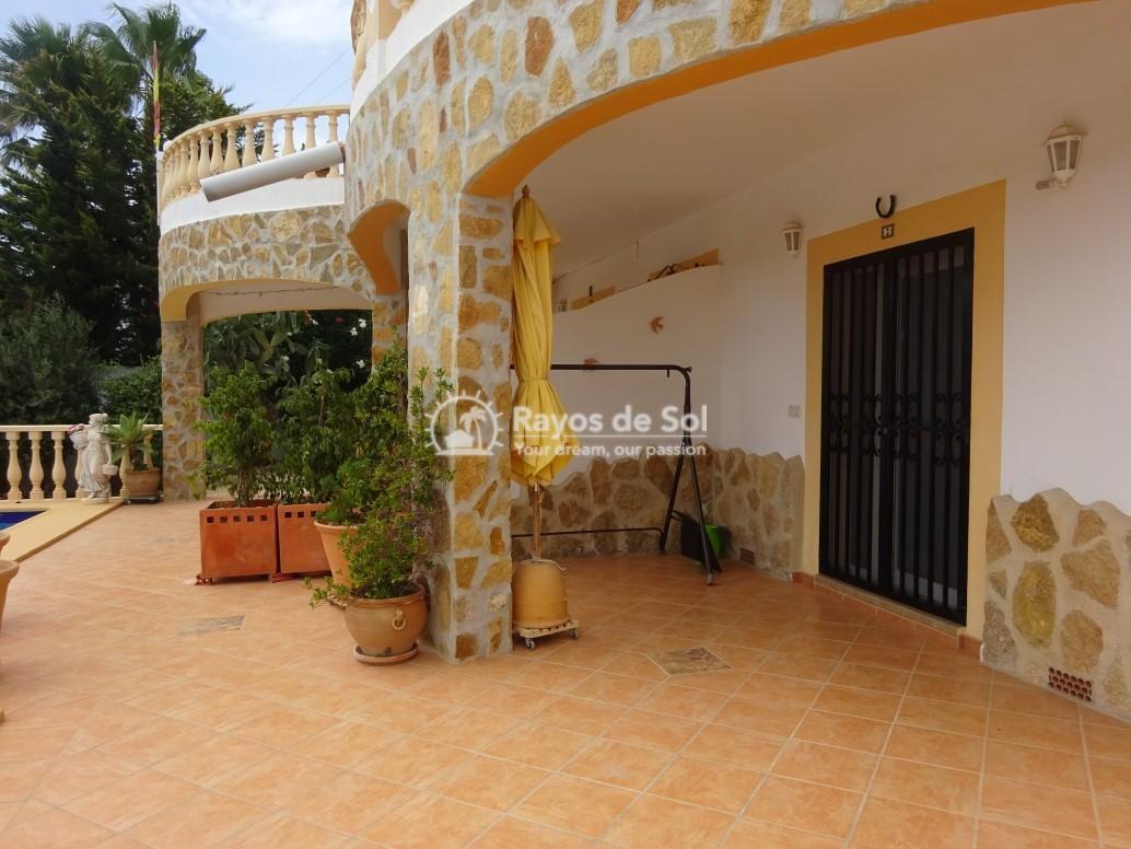 Villa  in Calpe, Costa Blanca North (2963) - 10