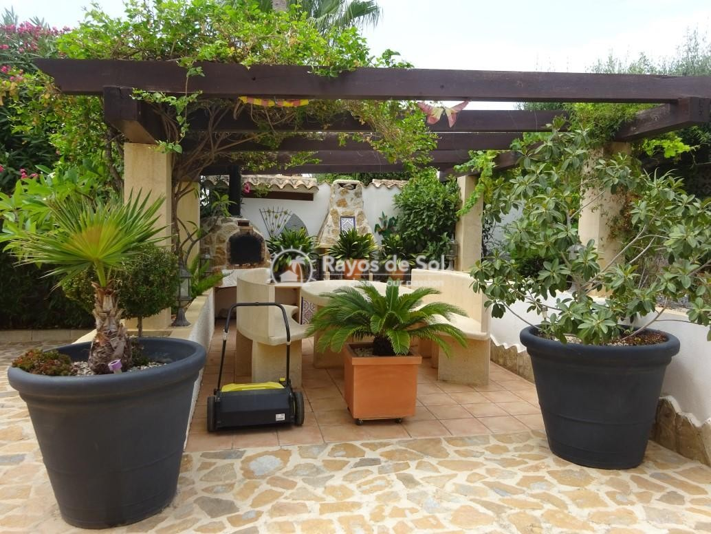 Villa  in Calpe, Costa Blanca North (2963) - 17