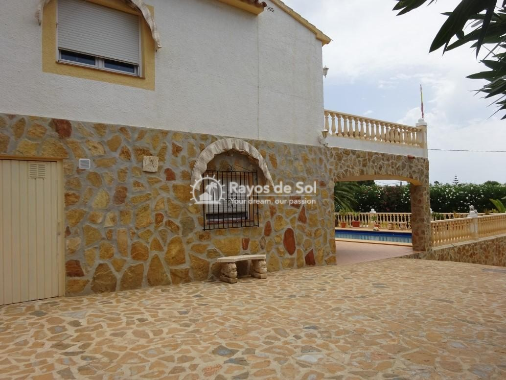 Villa  in Calpe, Costa Blanca North (2963) - 21