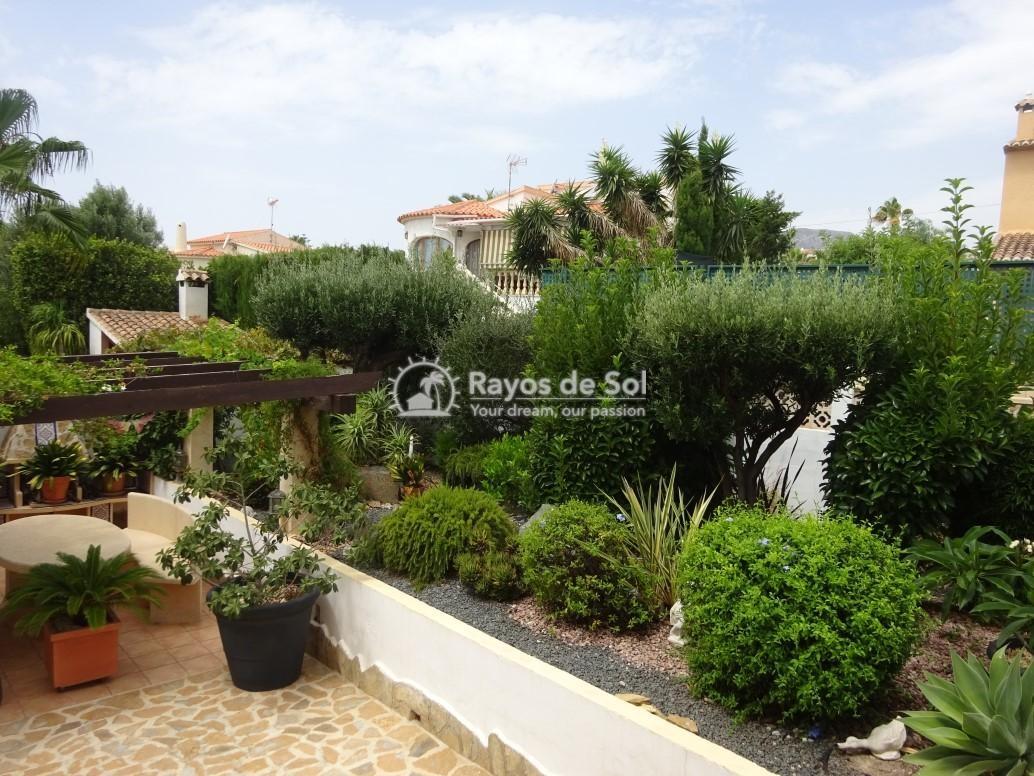 Villa  in Calpe, Costa Blanca North (2963) - 22