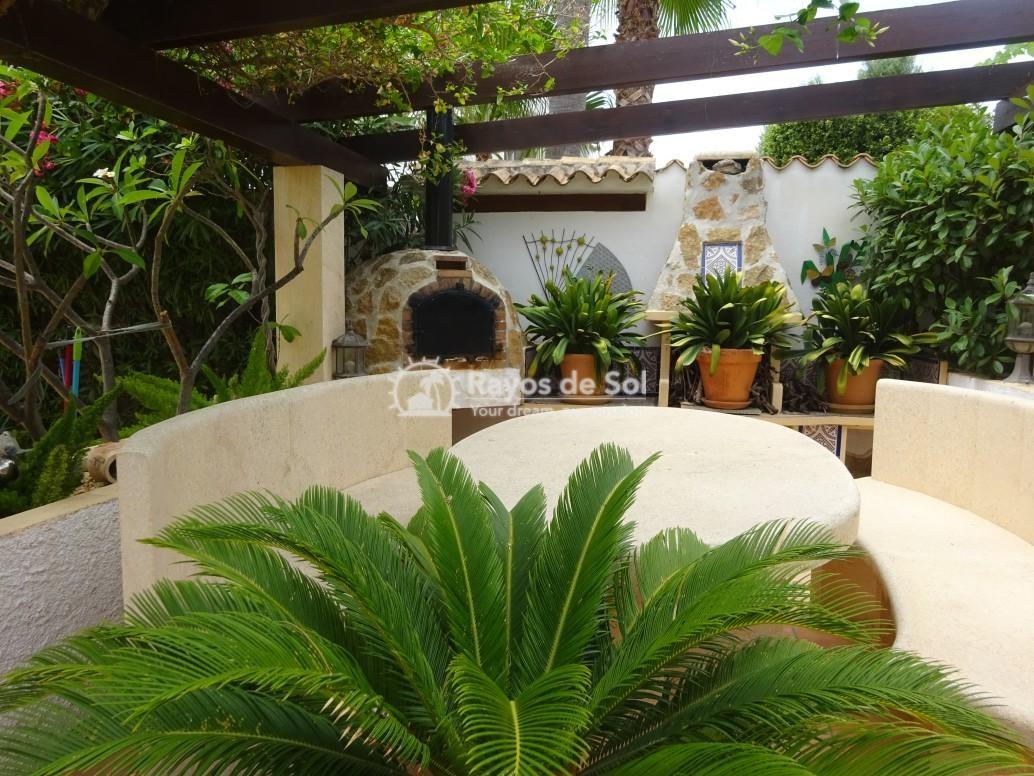 Villa  in Calpe, Costa Blanca North (2963) - 18
