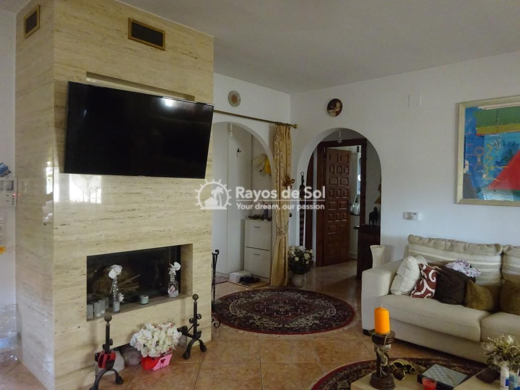Villa  in Calpe, Costa Blanca North (2963) - 23