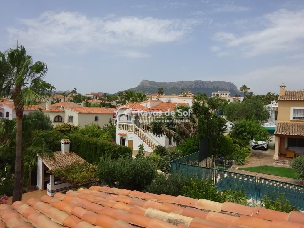 Villa  in Calpe, Costa Blanca North (2963) - 25