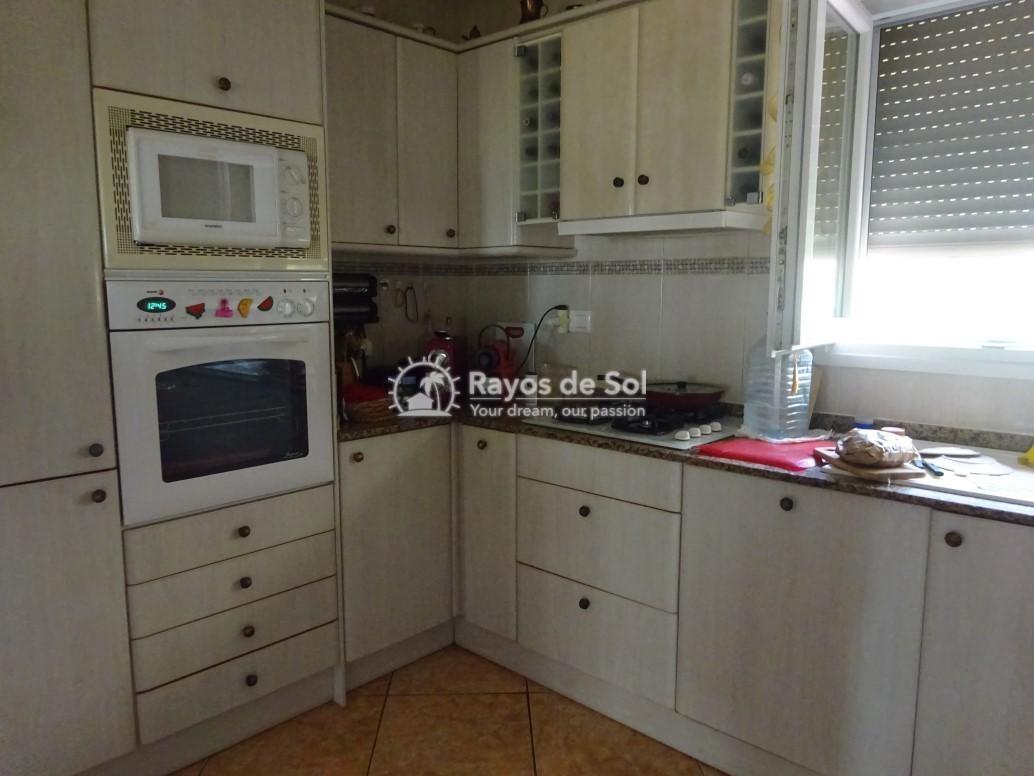 Villa  in Calpe, Costa Blanca North (2963) - 38