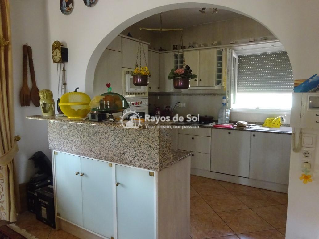 Villa  in Calpe, Costa Blanca North (2963) - 37